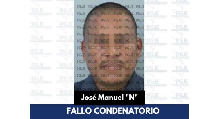 Diez años de cárcel para ex policía municipal