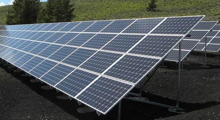 Llegarán a La Paz los paneles solares