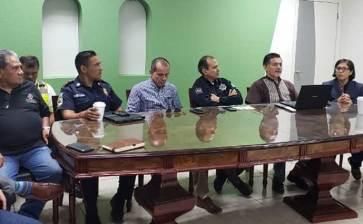Se establecerán nuevas estrategias de seguridad en La Paz