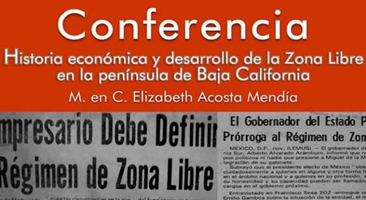 Conferencia sobre la Zona Libre en la UM
