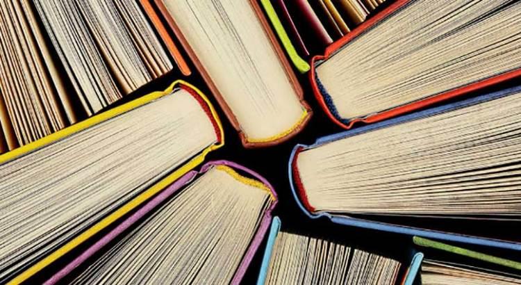 Roban camión cargado de libros