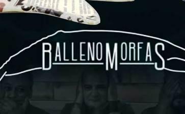 """Invitan a """"BallenoMorfas"""""""