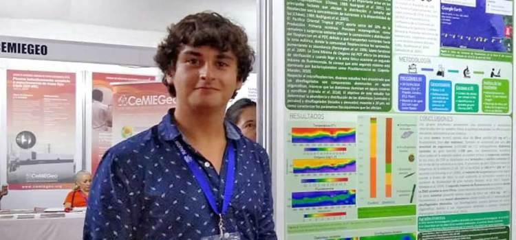 Premian proyecto desarrollado por alumno de la UABCS