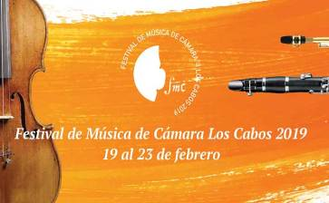 Ya viene el Festival de Música de Cámara de Los Cabos