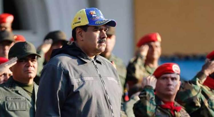 Rechaza Maduro ayuda humanitaria