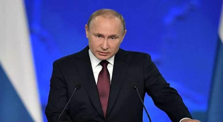 Armas rusas apuntarán a EU si despliega misiles en Europa