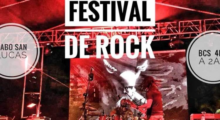 Doce horas de rock en Los Cabos