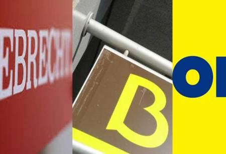 Odebrecht, Bankia y OHL, los reyes del fraude