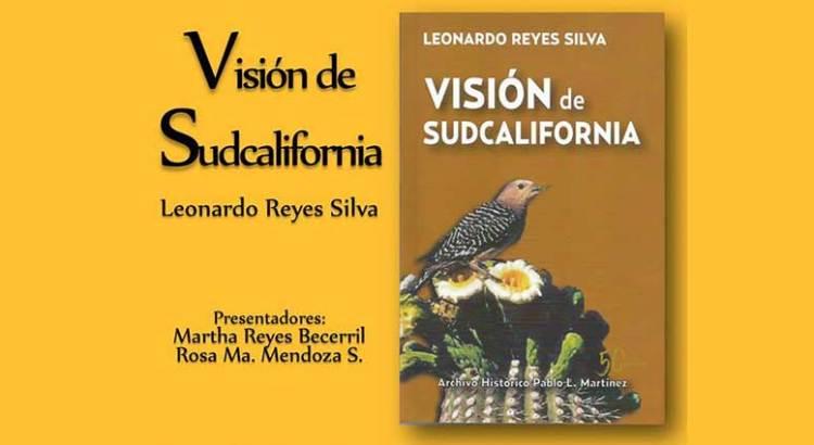 Presentará Reyes Silva su Visión de Sudcalifornia