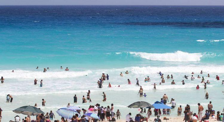 Cae México al séptimo lugar en el ranking de turismo internacional