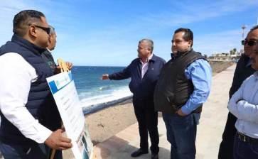 Daremos fuerte impulso al turismo en Mulegé