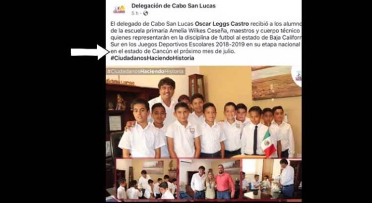 Nos representarán deportistas cabeños en el bello estado de Cancún