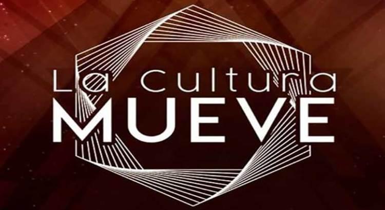 Deja que la cultura te mueva