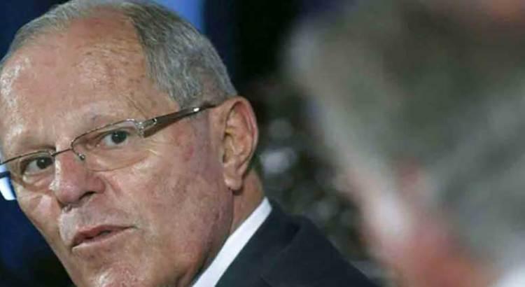Prisión para expresidente de Perú