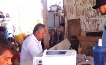 Avanza actualización de ordenamiento pesquero en Mulegé