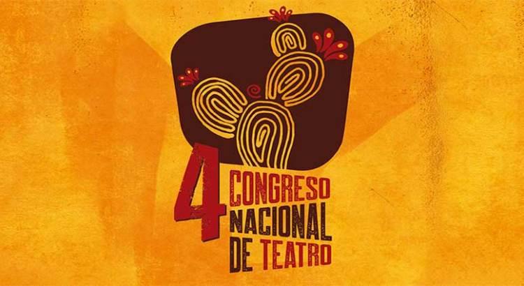 Convocan al 4to Congreso Nacional de Teatro