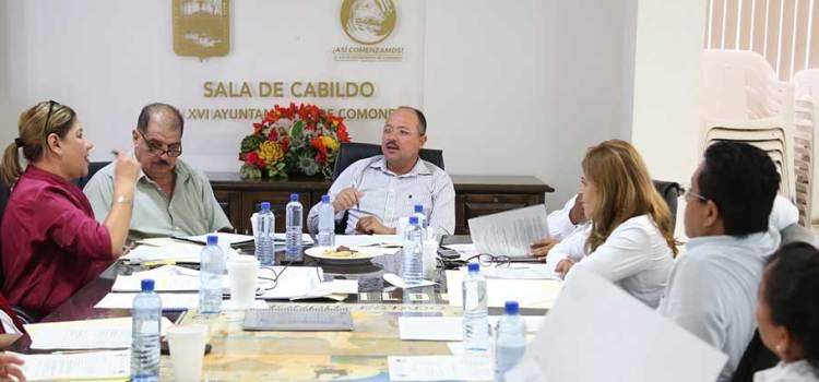 Pedirán la separación del cargo del Alcalde comundeño