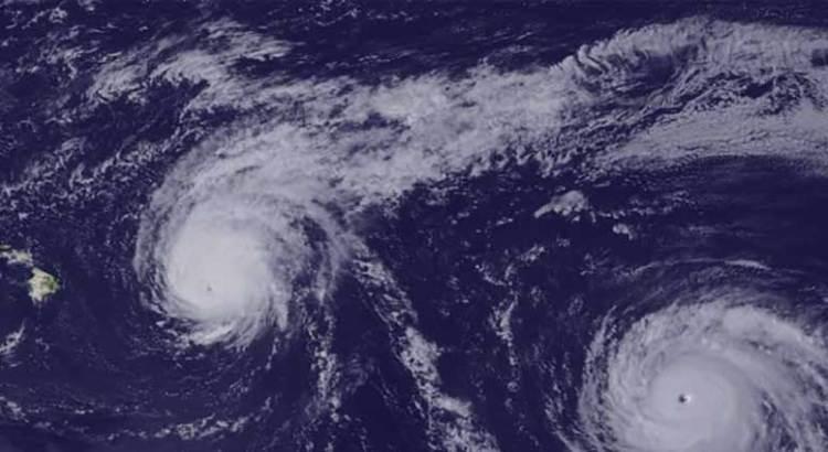 Prevén que seis ciclones impacten en el país este 2019