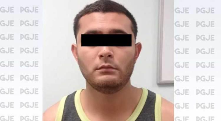 Vinculado a proceso y en prisión el agresor del periodista comundeño