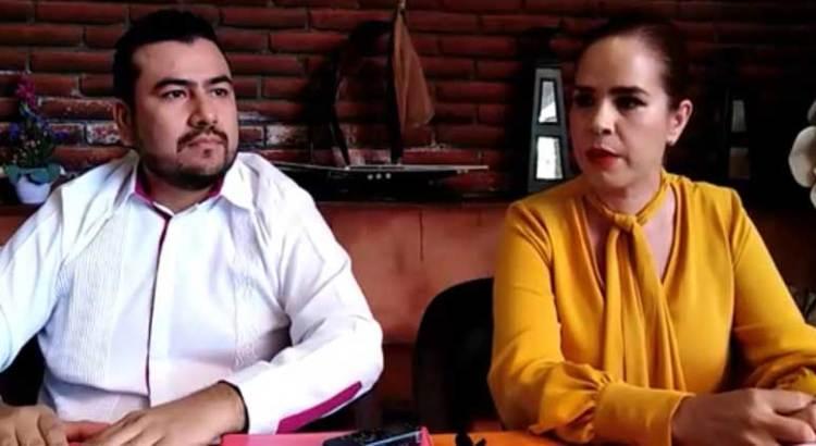 """Llegan Montoya y Larumbe a """"sumar, no a dividir"""""""