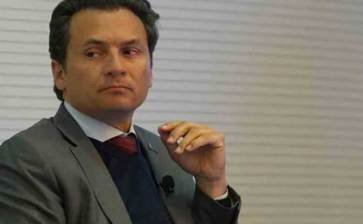 Emite Interpol ficha roja para dar con Emilio Lozoya