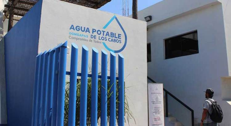 Poca transparencia en el agua potable de Los Cabos