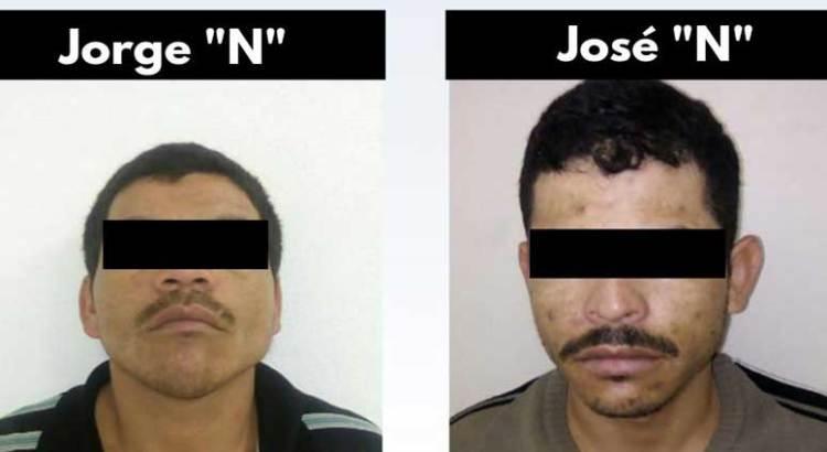 Prisión preventiva para presuntos homicidas