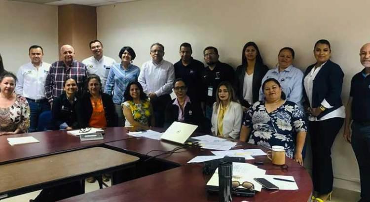 Celebran en la UABCS taller de planeación COEPES