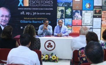 Dicta Rector de la UABCS conferencia inaugural
