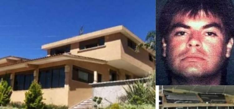 Subastarán residencia de Francisco Arellano Félix ubicada en Santiago