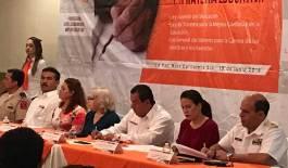 Arrancó Foro Regional para Leyes Secundarias en Materia Educativa