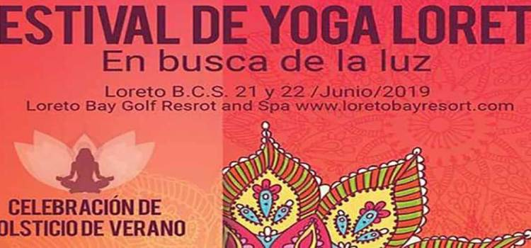 Dos días de yoga en Loreto