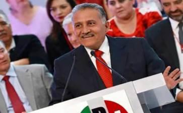 Costará 80 mdp la elección de dirigente del PRI