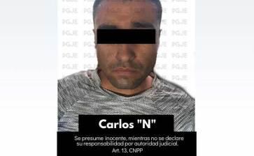 """Por desaparición de persona vinculan a proceso al """"Cangrejo"""""""