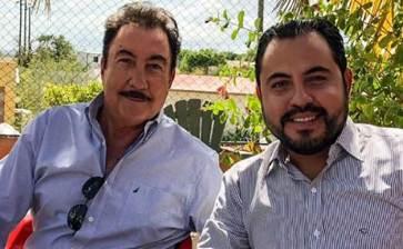 Es el regidor Cristian Agúndez sujeto de destitución