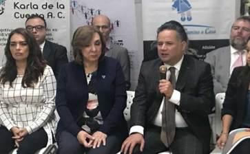 """Van tras seis funcionarios ligados a la """"Estafa Maestra"""""""