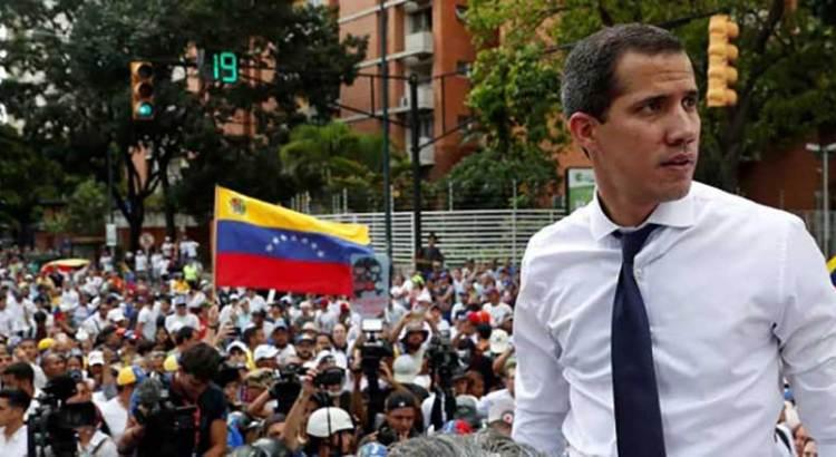 Reanudarán diálogo oposición y gobierno de Venezuela
