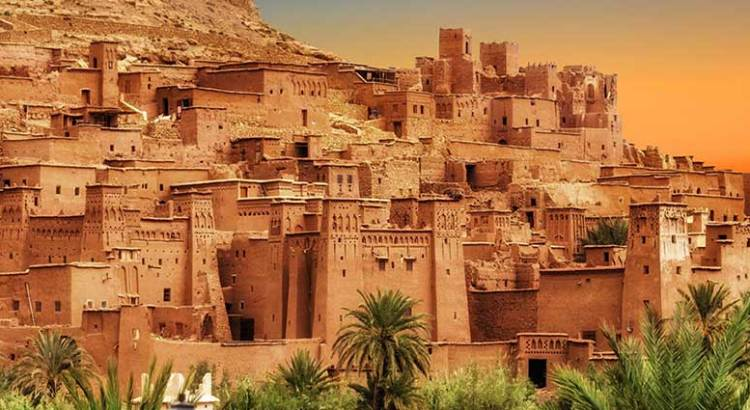 Realizará UABCS coloquio internacional sobre Marruecos