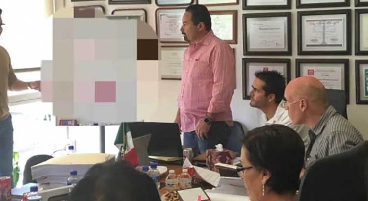"""Responderán abogados de Rosario Robles """"de manera contundente"""""""