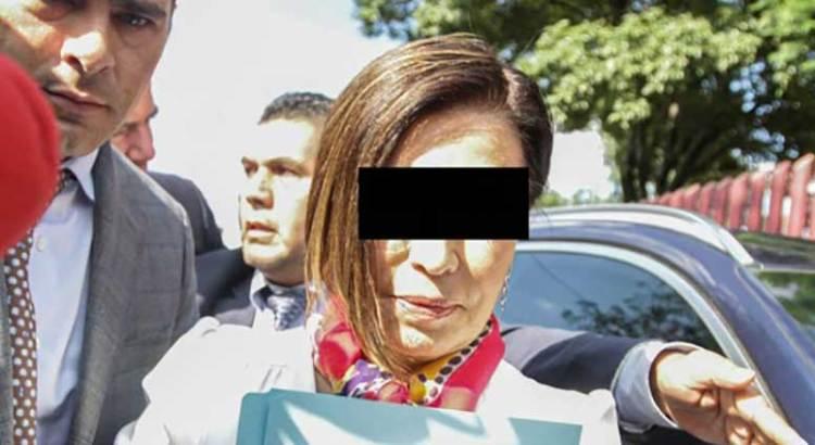 Analiza defensa de Rosario Robles denunciar a juez