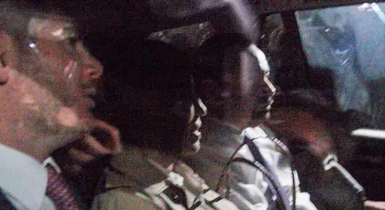 Hay persecución política contra Rosario Robles