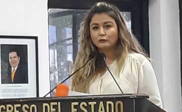 """""""Pura grilla"""", las protestas del senador morenista Ricardo Vázquez"""