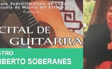 Viernes de guitarra