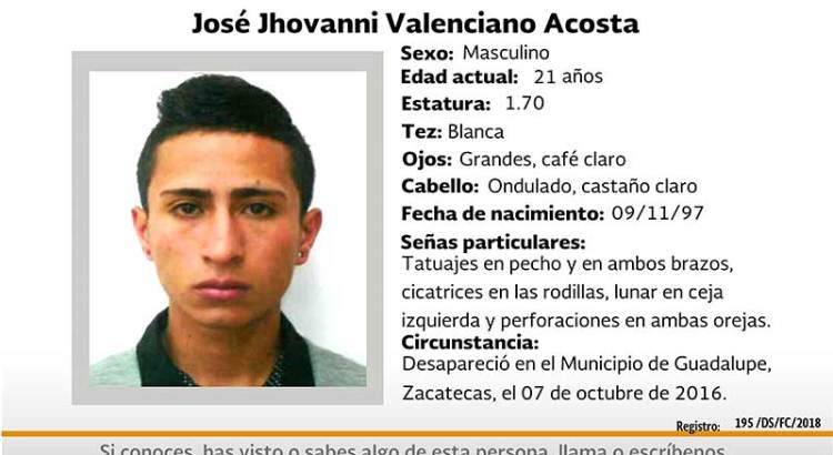 ¿Los has visto?