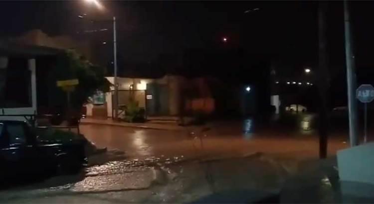 No hay afectaciones mayores por lluvias en Los Cabos