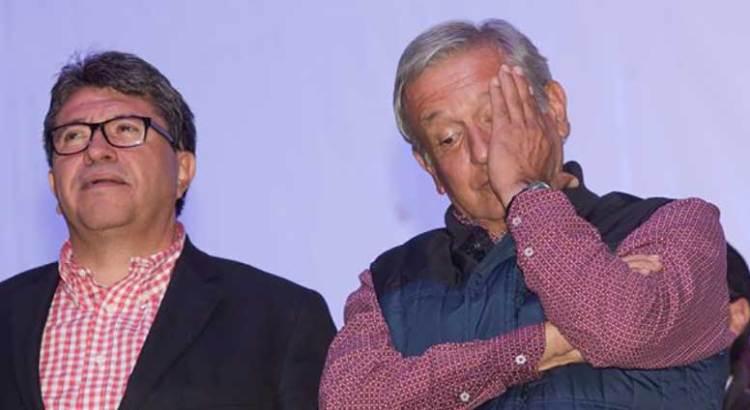 Planteará Ricardo Monreal a AMLO incluir a BCS en la franja fronteriza