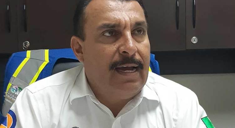"""Medida preventiva el  """"dividir territorio"""" en Los Cabos"""