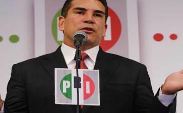 Lamenta PRI renuncia de Ivonne Ortega