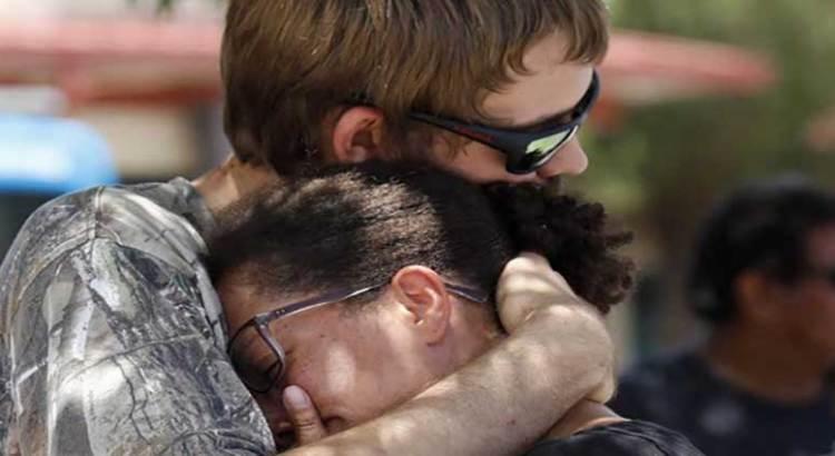 Confirman autoridades 20 muertos tras tiroteo en Texas