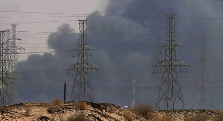 Intenta Arabia Saudita recuperar producción de crudo